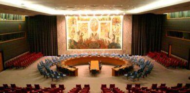 COVID-19 en el mundo: El Consejo de Seguridad vota mediante correo electrónico por primera vez en su historia