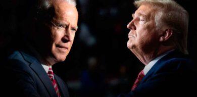 Los ojos del mundo sobre las elecciones presidenciales en EE. UU.