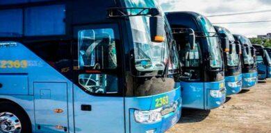 Ministerio del transporte anuncia medidas para enfrentar la COVID-19