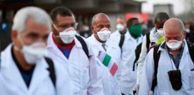 La respuesta del coronavirus en Cuba está avergonzando a otros países
