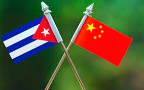 LLega a Cuba donación de China con insumos médicos para combatir la COVID-19