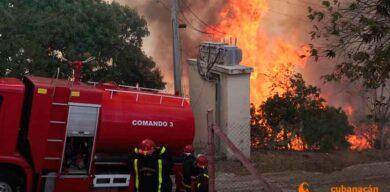 Evitar los incendios forestales es tarea de todo