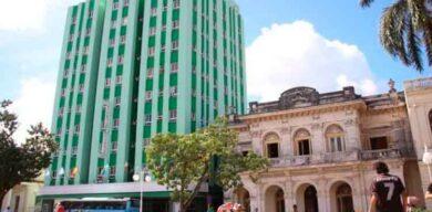 Un hotel que reverencia a su ciudad