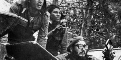 Otro ejemplo de valentía y heroísmo de los cubanos