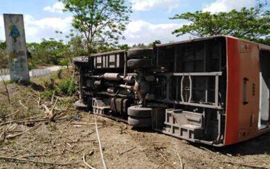 Se registra un fallecido cada 20 horas por accidentes de tránsito en Cuba