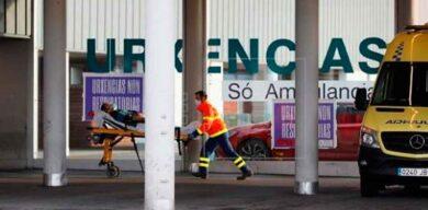 Los fallecidos en España bajan a 637, la cifra más baja en casi dos semanas