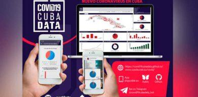 Covid19CubaData: un herramienta para informarse y tomar decisiones