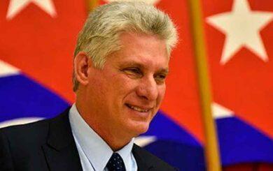 Felicitan a Díaz-Canel en su cumpleaños ministros, directivos e instituciones cubanas