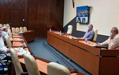 Cuba muestra mejores números, pero extrema el enfrentamiento a la COVID-19