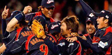 Peligra Clásico Mundial de Béisbol para Japón