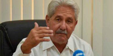 Lo que casi nadie sabe del doctor Francisco Durán García, director de Epidemiología del Ministerio de Salud cubano
