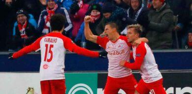 ¿Vuelve pronto el fútbol en Austria?