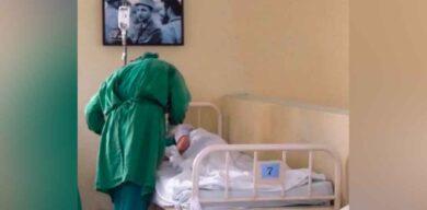 Intenso trabajo se desarrolla en las instituciones de salud de Villa Clara