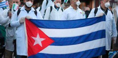 Cuba rechaza declaraciones de Mike Pompeo contra brigadas médicas cubanas