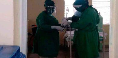 Reorganizarán servicios de Salud en Villa Clara ante rebrote de COVID-19