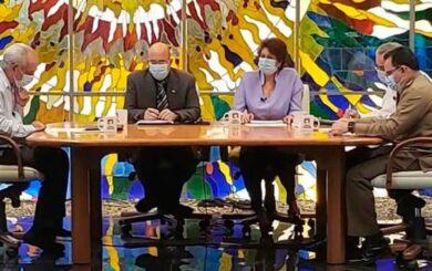 COVID-19 en Cuba: Definiciones del presente curso escolar