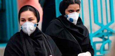 COVID-19 en el mundo: Irán pide levantar sanciones de EEUU en medio de propagación la pandemia