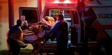 COVID-19 en el mundo: EEUU es el primer país en reportar más de mil muertes en un solo día