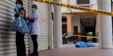 Más de mil 500 fallecidos en Guayaquil, confirma ministro de Salud de Ecuador