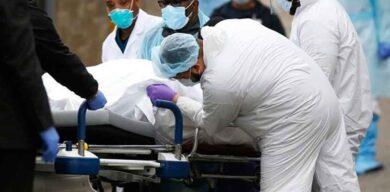 Covid-19 en el mundo: El número de muertos roza las 65 mil personas