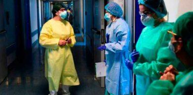 COVID-19 en el mundo: Más de 181.000 fallecidos en el mundo y se han contagiado casi 2,6 millones de personas