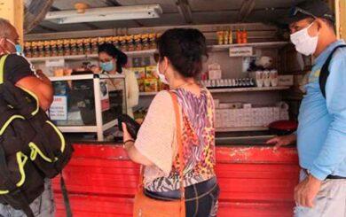 Tiendas recaudadoras de divisas: por una mejor eficiencia en el servicio al pueblo
