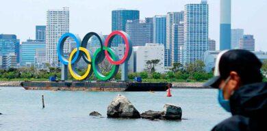 Juegos de Tokio 2021: gastos, solo los necesarios
