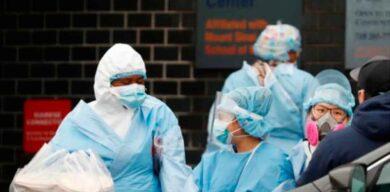 Incorpora Estados Unidos seis nuevos síntomas para diagnosticar la COVID-19