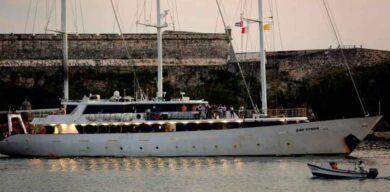 Cuba garantiza regreso de tripulantes cubanos a bordo de los cruceros Panorama y MSC Preziosa