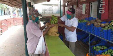 Precios para la venta de productos agropecuarios de Villa Clara
