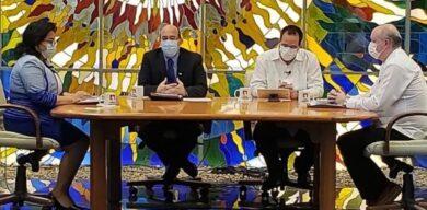 COVID-19 en Cuba: Actualización epidemiológica e impacto en el comercio exterior