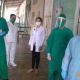 Otra cuarentena por coronavirus en Camajuaní