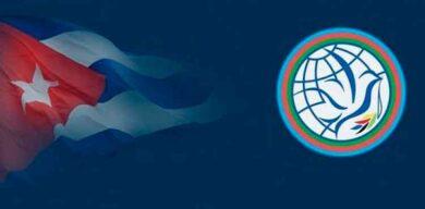 Cuba transmitirá sesión online de la Cumbre MNOAL contra la Covid-19
