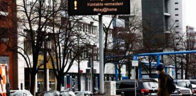COVID-19 en el mundo: Alemania confirma un total de 7 395 muertes y 667 nuevos contagios