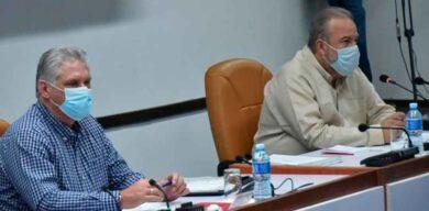 Consejo de Ministros aprobó ajustes al Plan de la Economía de 2020 e indicaciones para 2021