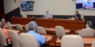 Cuba no ha levantado ninguna de las medidas para enfrentar la epidemia