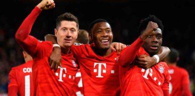 ¡El fútbol está de vuelta! Arranca la Bundesliga