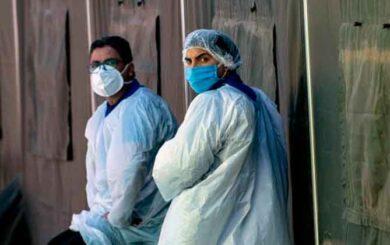 COVID-19 en el mundo: Chile suma ya 50 000 casos de coronavirus y más de 500 muertos