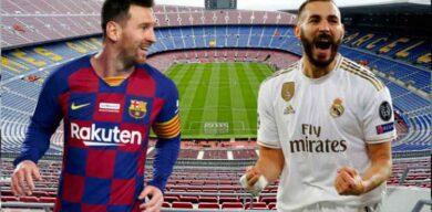 ¿Regresa la Liga Española el 12 de junio?