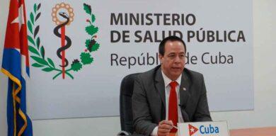 """Ministro de Salud: """"Salvar vidas tiene que ser en estos momentos la prioridad de todos"""""""