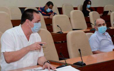 Ratifican pertinencia de las medidas adoptadas en la batalla contra la COVID-19