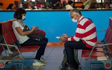 Ministerio del Turismo: Cuba no reabrirá aún sus fronteras