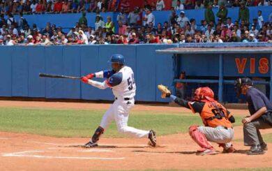 Serie Nacional de béisbol 60: ¿en septiembre?