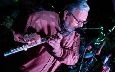 Falleció el músico Pedro Trujillo, fundador del grupo Moncada