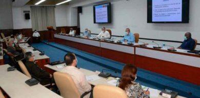 Consejo de Ministros: Cuba se alista para la recuperación tras la epidemia