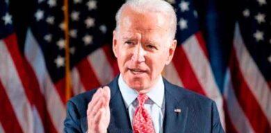 Biden comparece ante la prensa tras la cumbre Rusia-EEUU