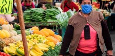 COVID-19 en el mundo: México rompe récord de casos en un día