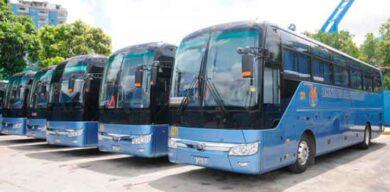 Se suspende desde la noche del domingo el transporte interprovincial en toda Cuba