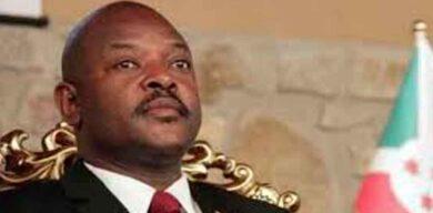 Cuba decreta Duelo Oficial por fallecimiento del Presidente de la República de Burundi