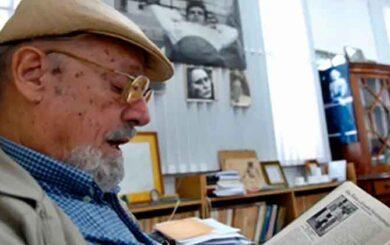 Homenaje de Casa y de Cuba a Roberto Fernández Retamar